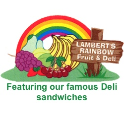 Lamberts Fruit and Deli